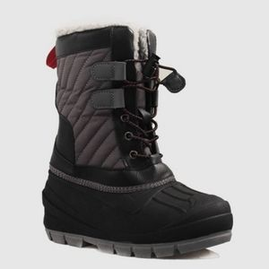 NWT (1) Big Boys Winter Boots